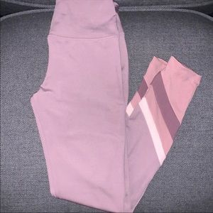 Marika Purple Leggings Size S